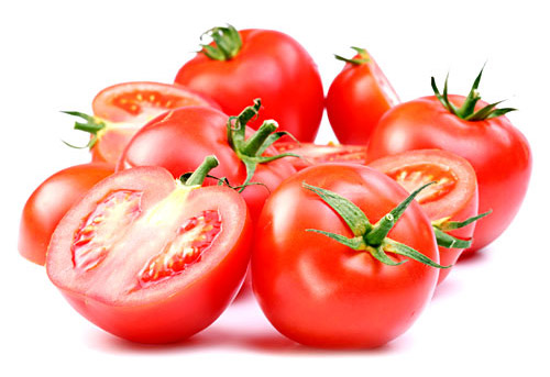 Producer of tomatoes